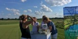 Golfaktionstag in OPEN.9